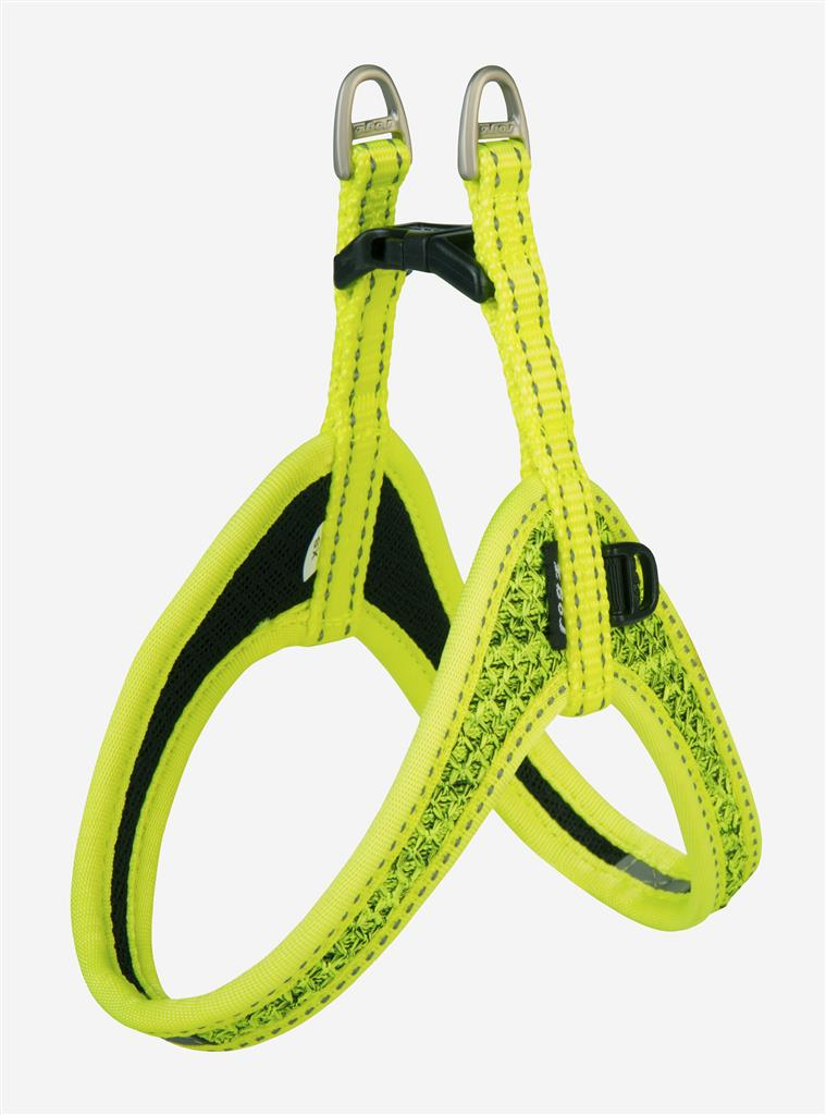 UTILITY FAST-FIT SELE XS, 12MM, 36CM DAYGLOW