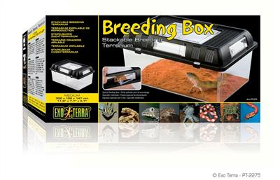 ExoTerra Breeding box M