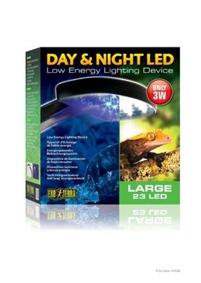 ExoTerra Day & Night LED, Large