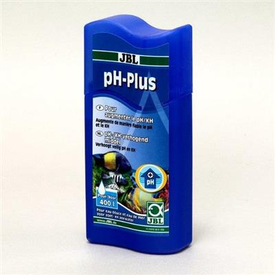 JBL pH-Plus 100 ml.