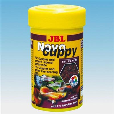 JBL NovoGuppy 100 ml.