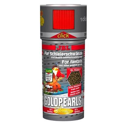 JBL GoldPearls 250 ml, click