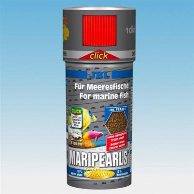 JBL MariPearls 250 ml. click