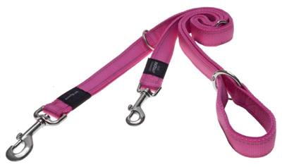 LUMBERJACK MULTI PURPOSE LINE 25mm 180cm PINK