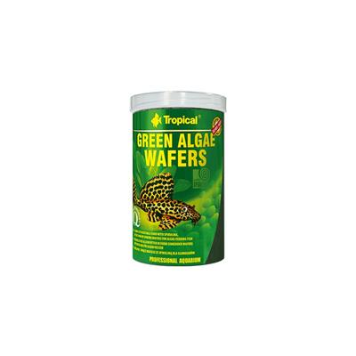 Green Algae Wafers 5 L. / 2,25 kg.