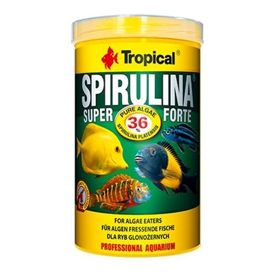 Super Spirulina Forte 36% 250 ml. / 50 g.